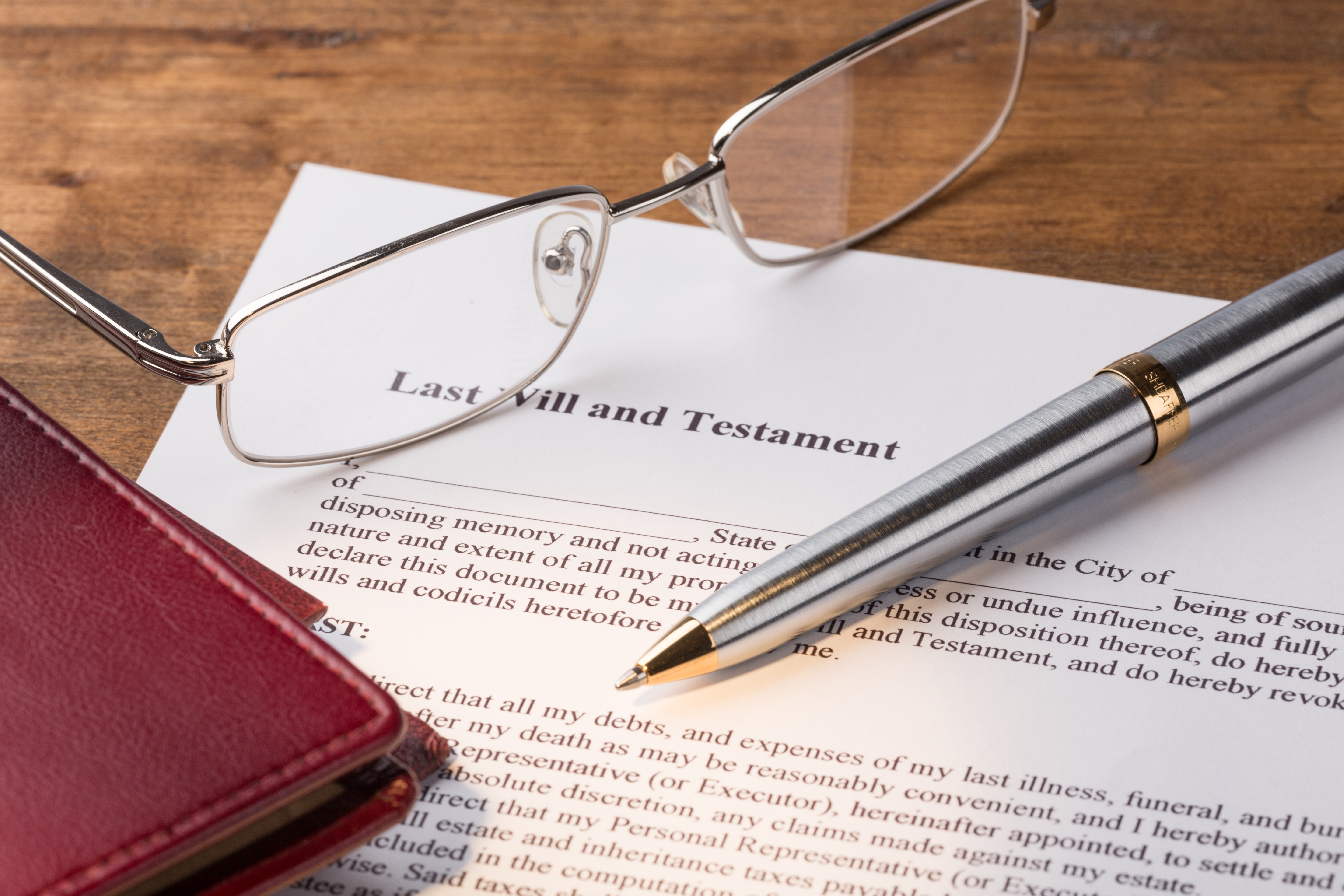 Probate Lawyers - Sevierville, TN